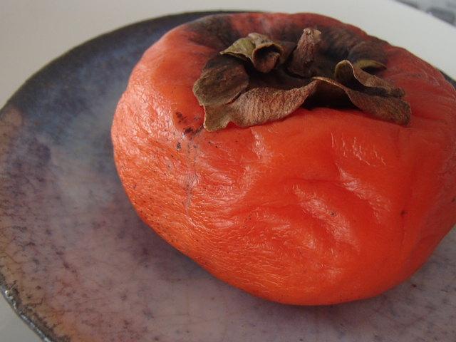 柿 栄養 食べ方