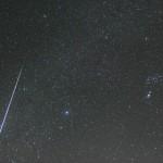 もうすぐふたご座流星群の時期♪よく見える時間と場所は?