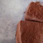 電子レンジでかんたん!チョコレートガナッシュのレシピ
