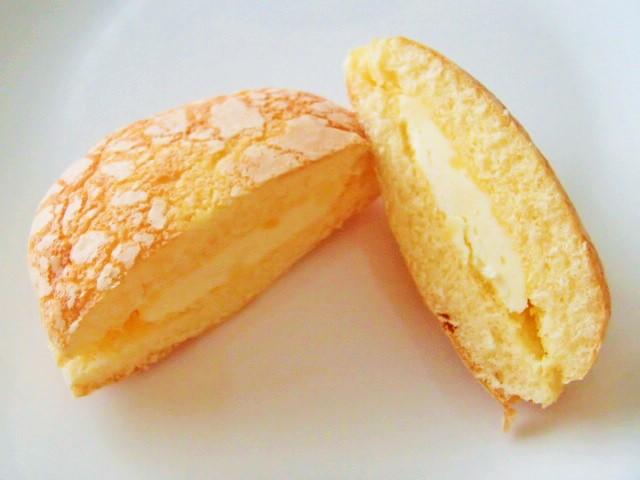 チーズブッセ 食べ比べ