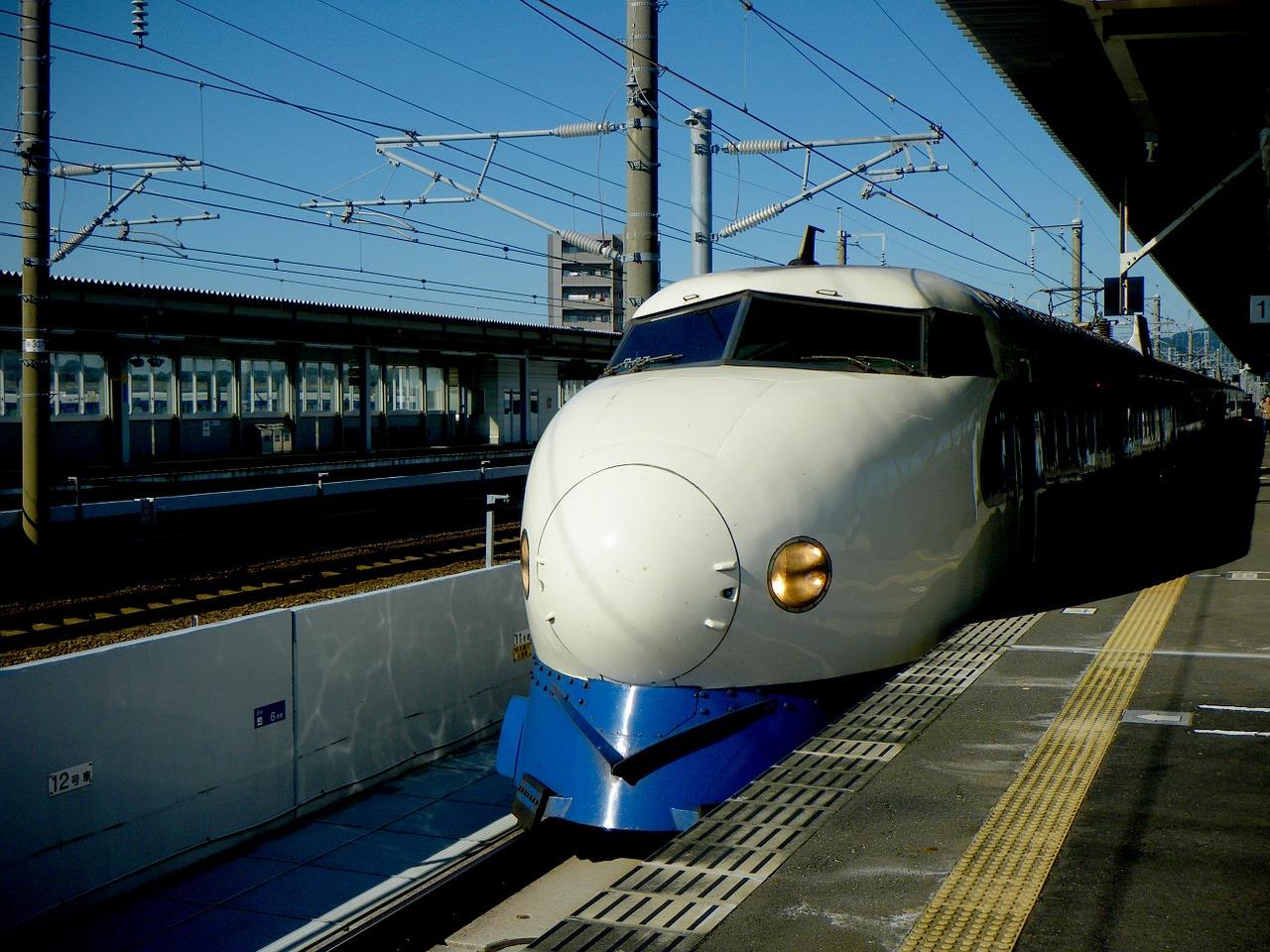 #1 鉄道・電車好きさんにおすすめの生地(布地)をご紹介★4色展開です!